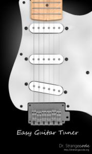 Easy Guitar Tuner 1
