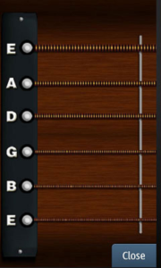 Guitar Tuner 2