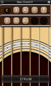 Harmony Guitar 1