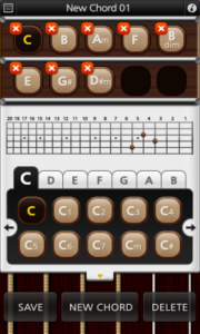 Harmony Guitar 2