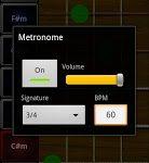 Robotic Guitarist Free 3