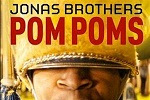 Jonas Brothers Pom Poms Guitar Chords