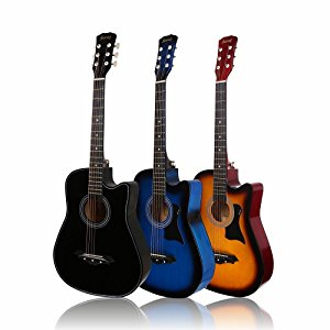 buy best budget guitar online
