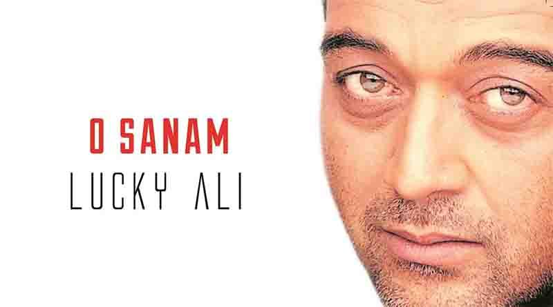 O Sanam Tabs – Lucky Ali