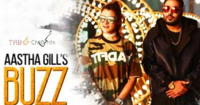 Tera Buzz Mujhe Jeene Na De Tab – Ashtha Gill Ft Badshah