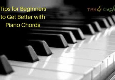 Tips for Beginners to Get Better with Piano Chords
