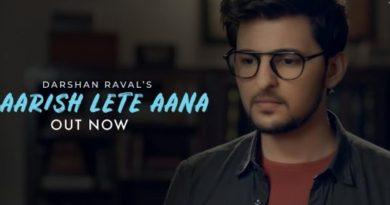 Baarish Lete Aana Chords – Darshan Raval