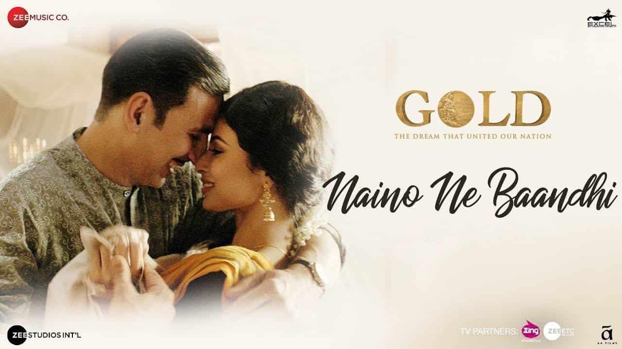 Naino Ne Baandhi Guitar Tab Gold Tab And Chord