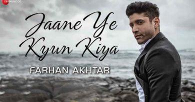 Jaane Ye Kyun Kiya Chords – Farhan Akhtar