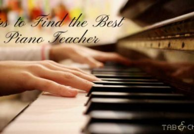 Tips to Find the Best Piano Teacher