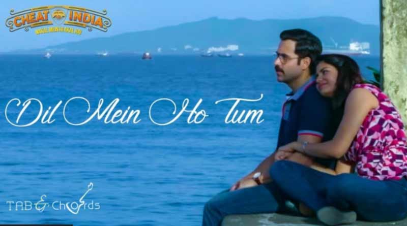 Dil Mein Ho Tum Tabs – Why Cheat India