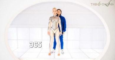 365 Chords – Zedd & Katy Perry